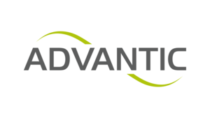 Logo Firma Advantic
