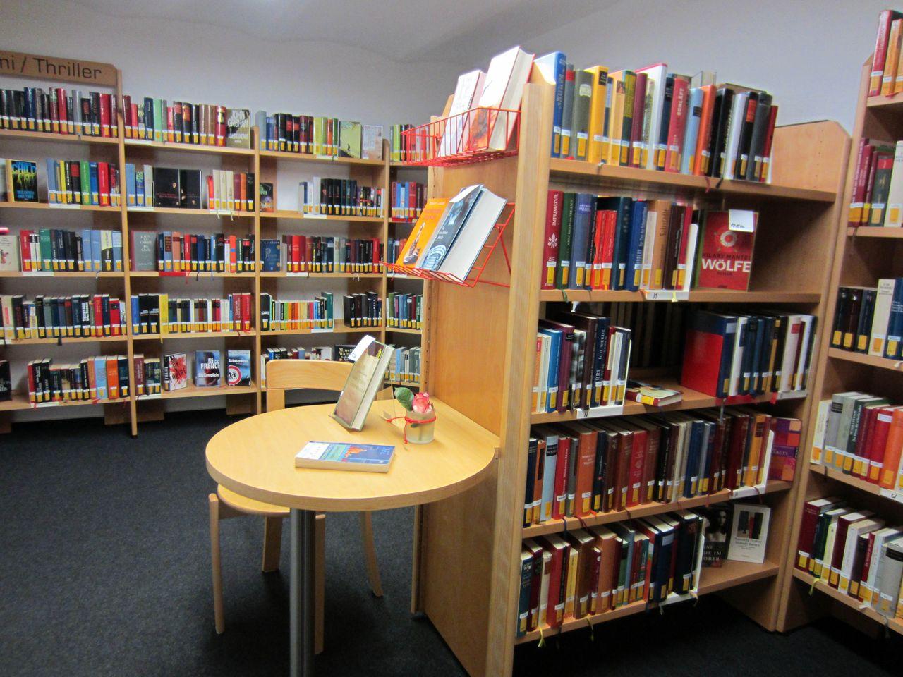 Katholische Öffentliche Bücherei Netphen